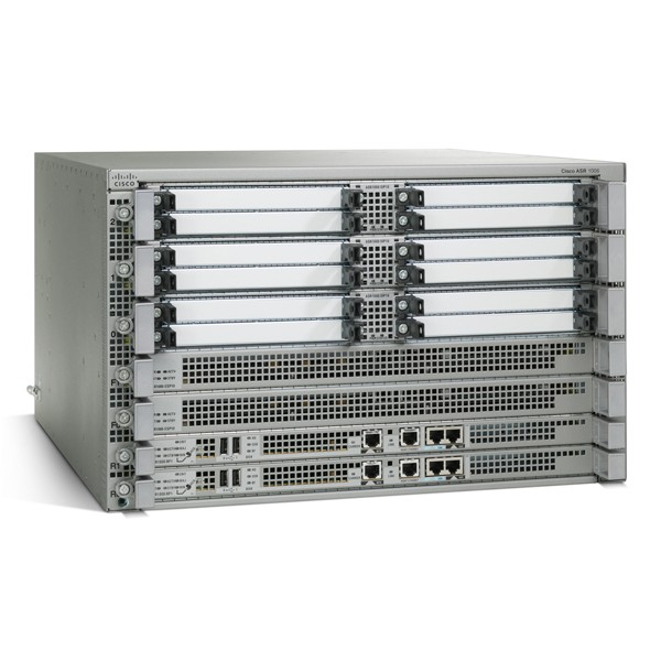 Cisco ASR1006-20G-HA/K9 ASR 1000 Series Chassis