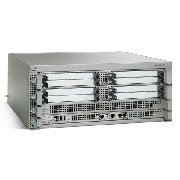 Cisco ASR1004-10G/K9 ASR 1000 Series Chassis