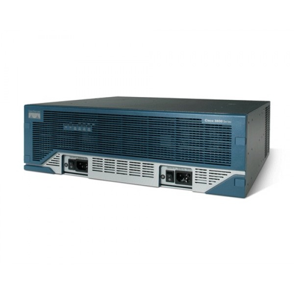 Cisco C3845-VSEC-CUBE/K9 Cisco 3800 Series