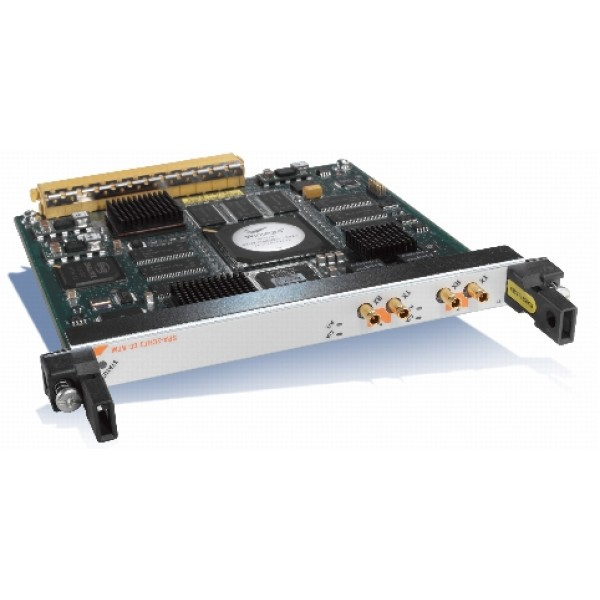 Cisco SPA-2CHT3-CE-ATM Cisco Shared Port Adaptors
