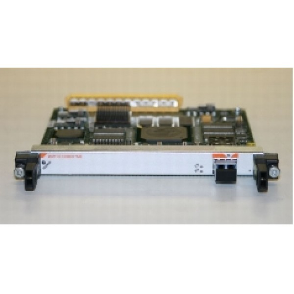 Cisco SPA-1CHOC3-CE-ATM Cisco Shared Port Adaptors