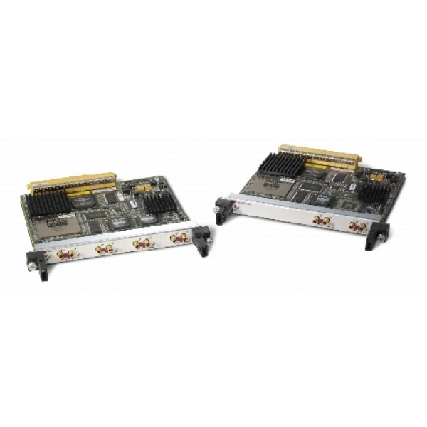 Cisco SPA-2XCT3/DS0 Cisco Shared Port Adaptors