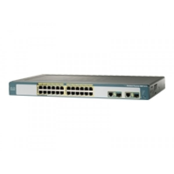 Cisco WS-CE520-24PC-K9 Catalyst 520 Series