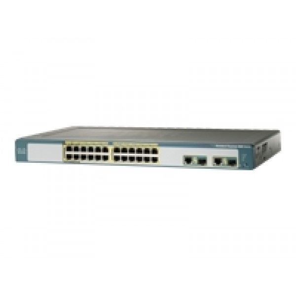 Cisco WS-CE520-24TT-K9 Catalyst 520 Series