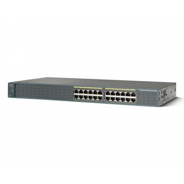 Cisco WS-C2960-24-S Catalyst 2960 Series