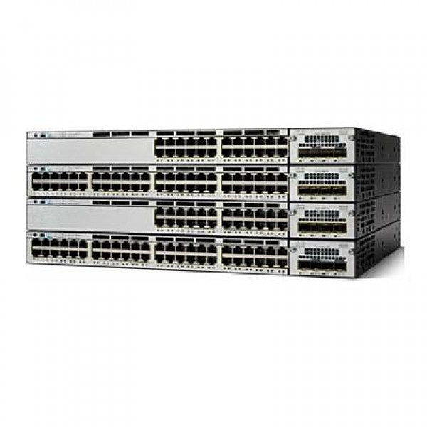 Cisco WS-C3750X-48T-S Catalyst 3750-X Series