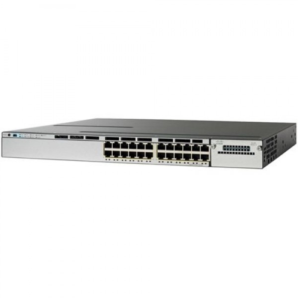 Cisco WS-C3850-24T-S Catalyst 3850 Series