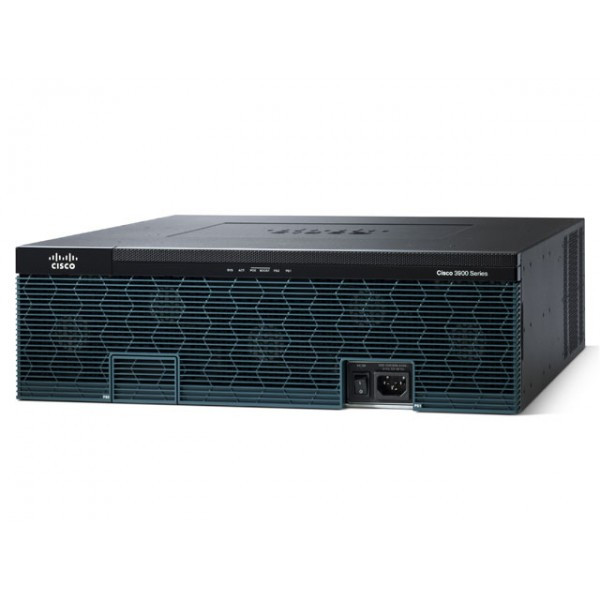 Cisco C3945E-VSEC/K9 Cisco 3900 Series VSEC Bundles