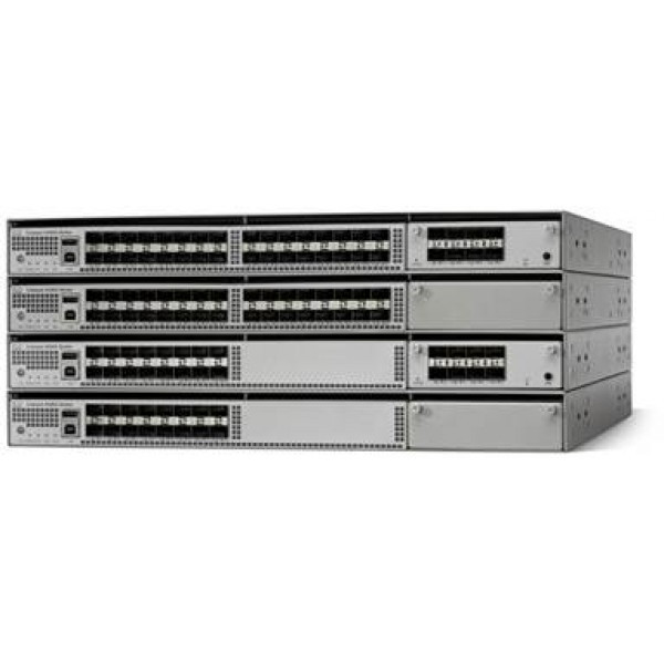 Cisco WS-C4500X-16SFP+ Catalyst 4500-X Series