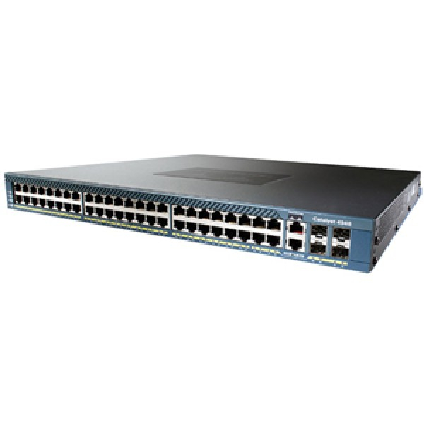 Cisco WS-C4948-S Catalyst 4900 Series
