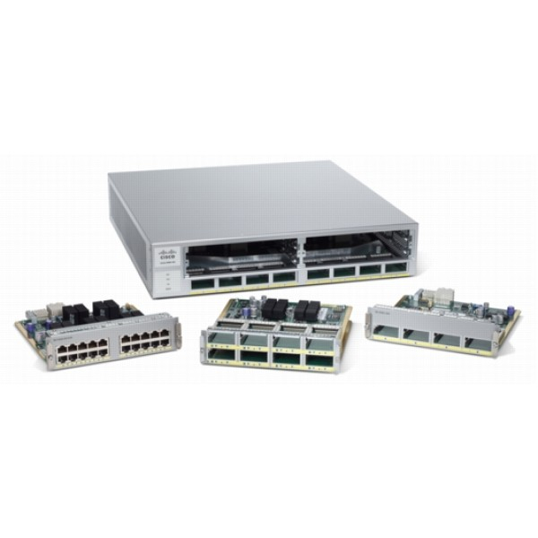 Cisco WS-C4900M Catalyst 4900 Series