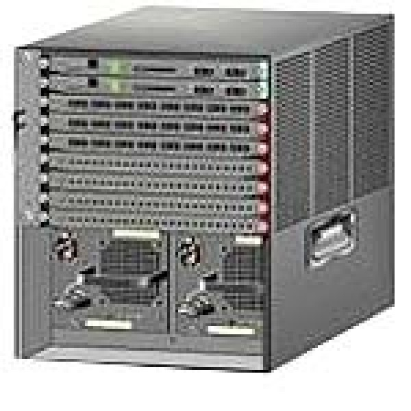 Cisco WS-6509EXL-2FWM-K9 Catalyst 6500 Series