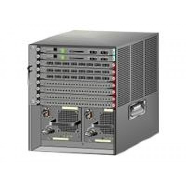 Cisco WS-C6506E-S32P-GE Catalyst 6500 Series