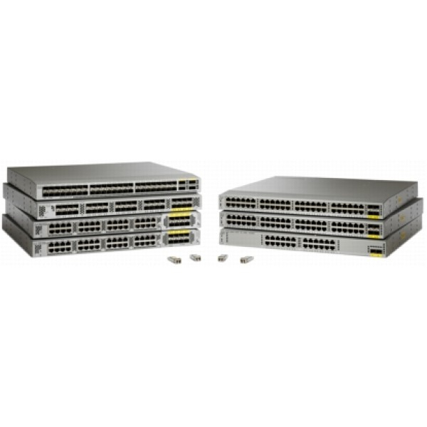 Cisco N2K-C2232TF-E Nexus 2000 Series