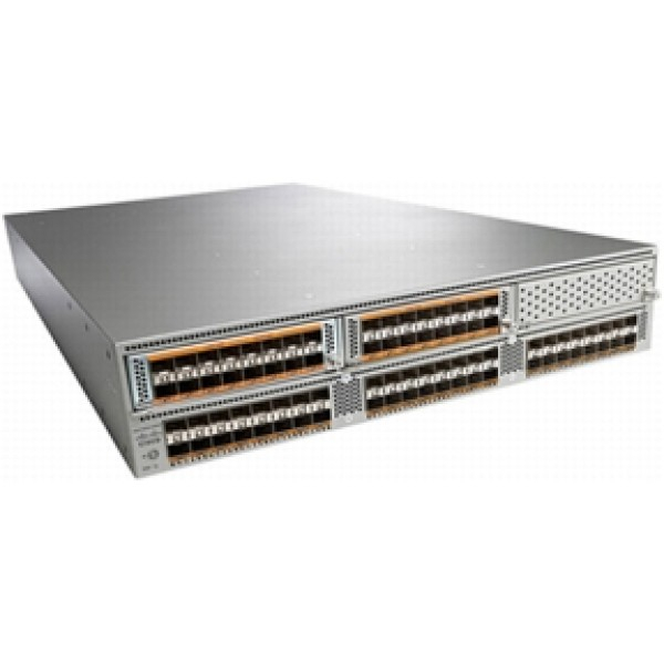 Cisco N5K-C5596UP-FA Nexus 5000 Series