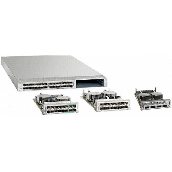Cisco N5K-C5548P-FA Nexus 5000 Series