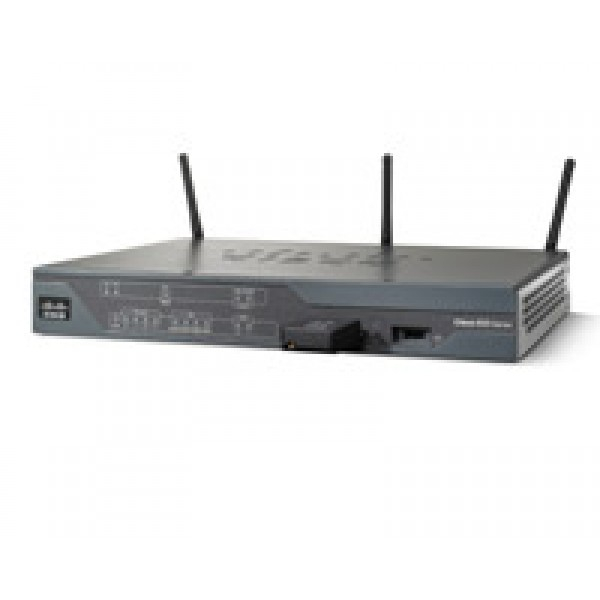 Cisco C887VAG-S-K9 Cisco 880VA Series