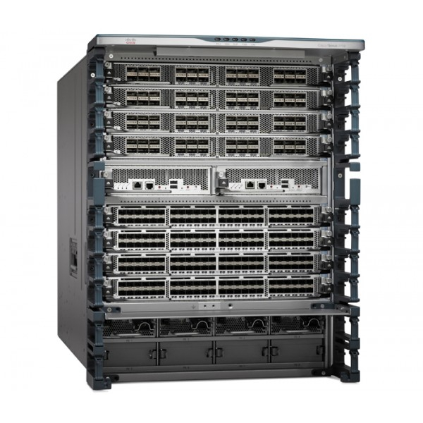 Cisco N77-C7710 Nexus 7700 Series