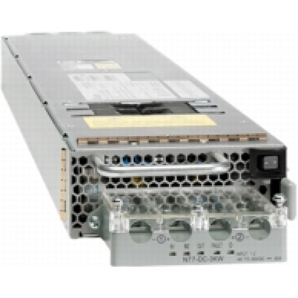 Cisco N77-DC-3KW Nexus Power Supplies