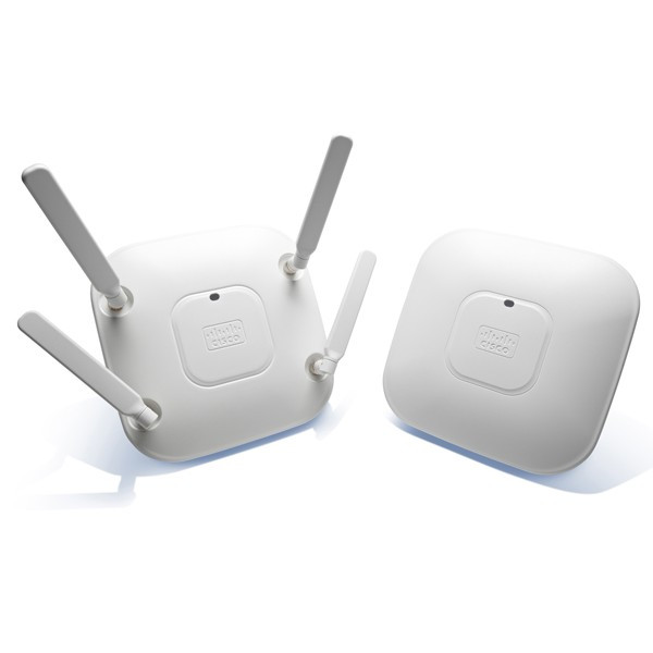 Cisco AIR-CAP1602I-N-K9 Cisco Wireless Access Points