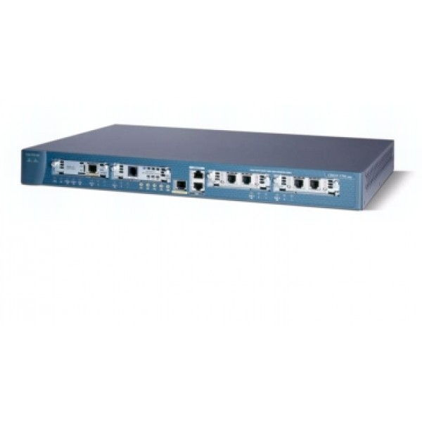 Cisco CISCO1760 Cisco 1700 Series